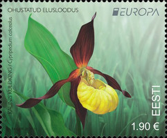 [EUROPA Stamps - Endangered National Wildlife, type BDY]
