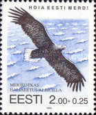 [Birds - Charity for Keeping the Estonian Sea Clean, Typ EB]