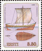 [Old Baltic Ships, Typ FO]