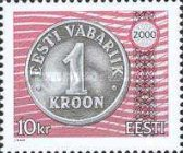 [One Kroon - New Value, type FT3]
