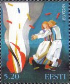 [EUROPA Stamps - Festivals and National Celebrations, Typ GH]