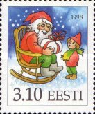 [Christmas Stamps, Typ GR]