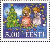 [Christmas Stamps, Typ GS]