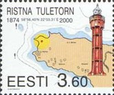 [Ristna and Kopu Lighthouses, type HP]