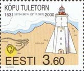 [Ristna and Kopu Lighthouses, type HQ]