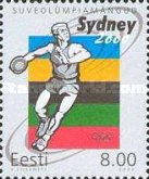 [Olympic Games - Sydney, Australia, type HZ]