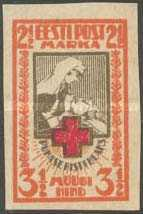 [Red Cross, type O]