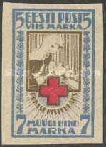 [Red Cross, type O1]