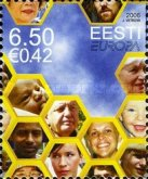[EUROPA Stamps - Integration Through the Eyes of Young People, Typ OL]