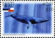 [Antarctica - Joint Issue Chile & Estonia, Typ OZ]