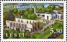 [The 600th Anniversary of the Pirita Convent, Typ PS]