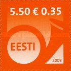 [Definitive Issue - Self-Adhesive Stamp, Typ QE]