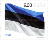 [The 125th Anniversary of the National Flag - Self Adhesive Stamp, Typ RO]