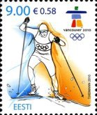 [Winter Olympic Games, Vancouver, Typ SE]