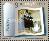 [EUROPA Stamps - Children's Books, type SM]