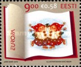 [EUROPA Stamps - Children's Books, type SN]