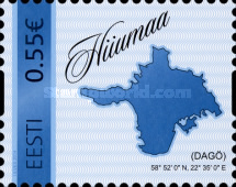 [Personalized Stamp, Typ XS]