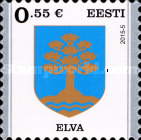 [Coat of Arms - Elva, Typ XZ]
