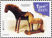 [EUROPA Stamps - Old Toys, Typ YD]
