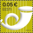 [Definitives - Post Horn -