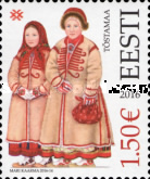[National Costumes, Typ ZJ]