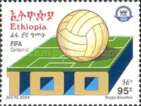 [The 100th Anniversary of FIFA, Typ BDG]