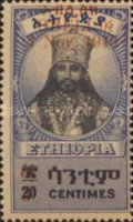 [Issue of 1942 Overprinted & Surcharged in Black, type BW4]