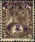 [No. 1-7 Surcharged & Overprinted, Typ N3]