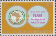 [Organization of African Unity, type TW]