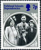 [The 85th Anniversary of the Birth of HRM Queen Elizabeth The Queen Mother, type CC]