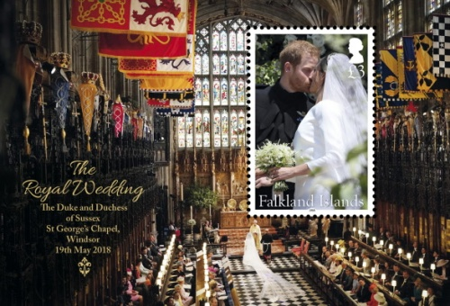 [Royal Wedding - Prince Harry and Meghan Markle, Typ ]
