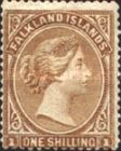 [Queen Victoria, Typ A3]