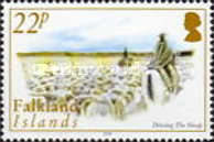 [History of Sheep Farming in the Falklands, Typ AEV]