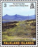 [The 90th Anniversary of Camber Railway, Typ AFW]