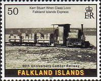 [The 90th Anniversary of Camber Railway, Typ AFY]