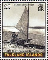 [The 90th Anniversary of Camber Railway, Typ AFZ]