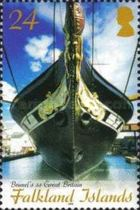 [Brunel's SS Great Britain, Typ AHF]