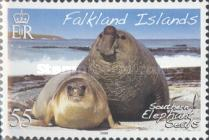 [Southern Elephant Seal, Typ AJS]