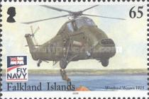 [The 100th Anniversary Naval Aviation, type ALI]