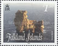 [Islands, type ALO]