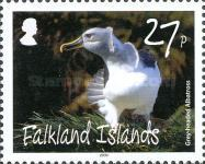 [Birds - Albatrosses, type ALQ]