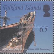 [The 40th Anniversary of the Restoration of SS Great Britain, Typ AMH]
