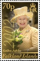 [The 60th Anniversary of the Accesion of Queen Elizabeth II, Typ AOH]