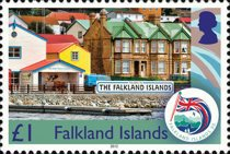 [The 30th Anniversary of the Liberation of the Falkland Islands, Typ AOO]