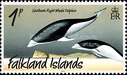 [Marine Life - Whales and Dolphins, Typ AOZ]