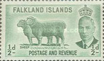 [King George VI - Local Motives, type AP]