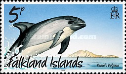 [Marine Life - Whales and Dolphins, type APB]