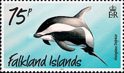 [Marine Life - Whales and Dolphins, Typ APF]