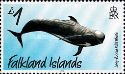 [Marine Life - Whales and Dolphins, Typ APG]