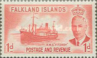 [King George VI - Local Motives, type AQ]